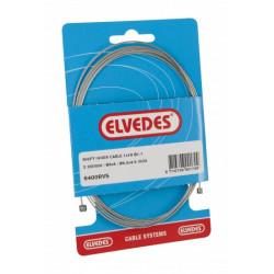 Yipeeh houten loopfiets...