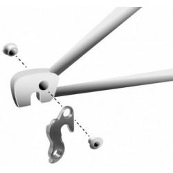 zeep Classic rood 4.5 liter