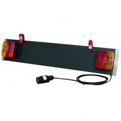 crankspie 9,5 mm zilver 2...