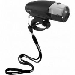 lampglas links rood