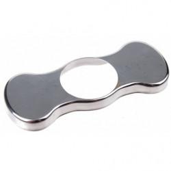 Shopper Keep 45 liter geel