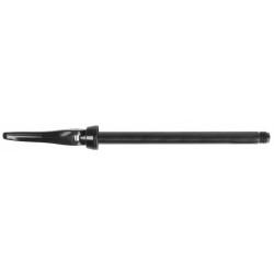 vorkconus 27 mm zilver