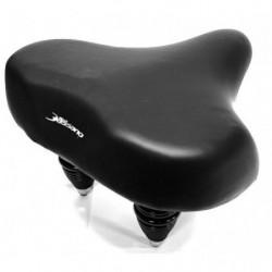 fietshelm Polka rood maat...