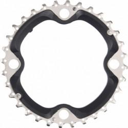 isolatietape 19 mm x 20 m rood