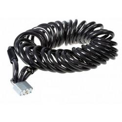 kabelklem V3 voor 2 kabels