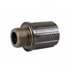 tape 50 mm bruin 60 meter