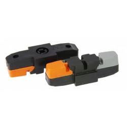 standaard 26 inch 30 cm zwart