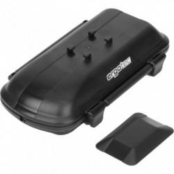 thermobox 25 liter zwart