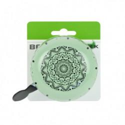 Naafdynamo DH-C6000-2R zwart