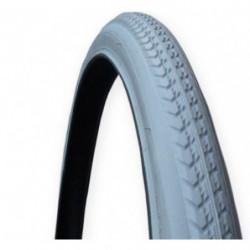 bandage 22 mm RVS zilver 10...