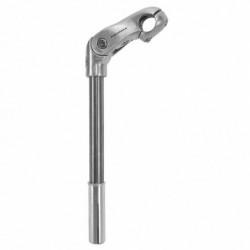 shopper Daily 24 liter zwart