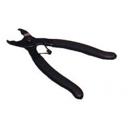 bandage HSL703 20 mm zilver