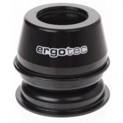 Fietsbel Staal Zilver 52 mm