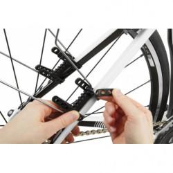 Stuurlint Grip Blauw