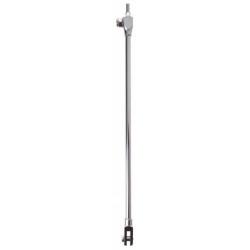 White Poetsrol Dispenser Mini