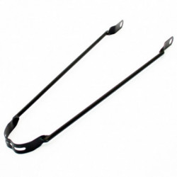 Kettingblad BMX 25t zwart