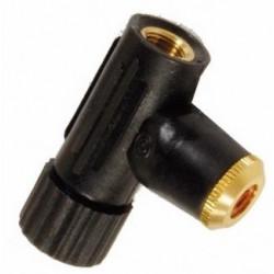 Regelbaar Ventiel Aluminium