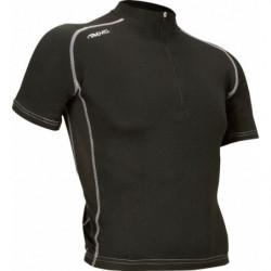 Kabelhouder Single 4-5mm Zwart
