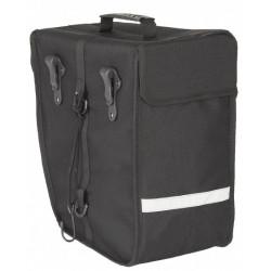 Stuurlint Wrap geel 160 cm