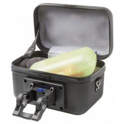 fietsbril Rayon Fit Over zwart