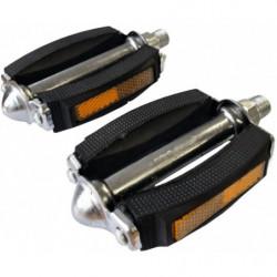 hangslot PD 5 62 x 7 mm zwart