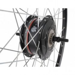 shopper 18 liter lichtblauw